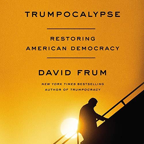 Trumpocalypse cover art