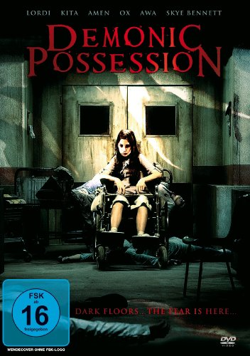 Demonic Possession (Dark Floors)