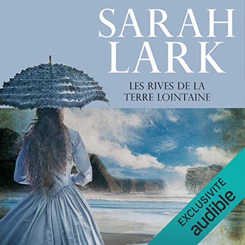 Les rives de la terre lointaine audiobook cover art
