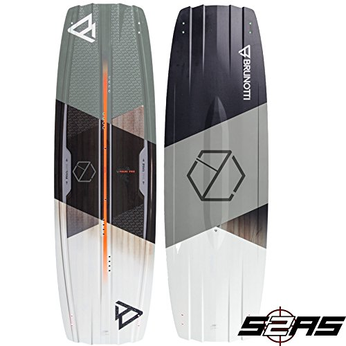2017Brunotti Youri Pro kitesurf Board