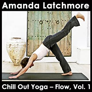 Chill Out Yoga - Flow, Vol.1 cover art