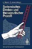 Systemisches Denken und therapeutischer Prozeß (German Edition)