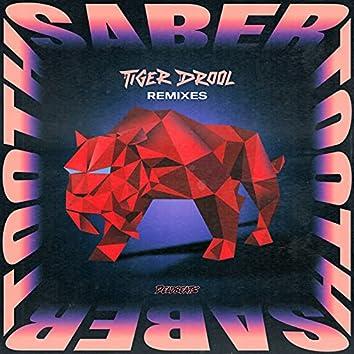 SABER TOOTH (Remixes)