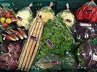旬の採れたて新鮮野菜詰め合わせ 大 Buu Fuu Uuu ※中身は季節により異なります。