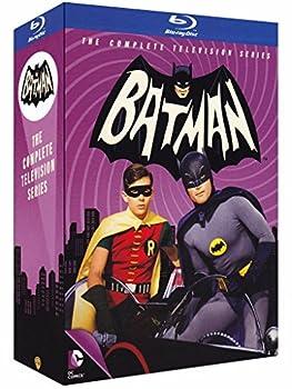 Batman -Complete TV Series  1966-1968   Region FREE   Italian Import