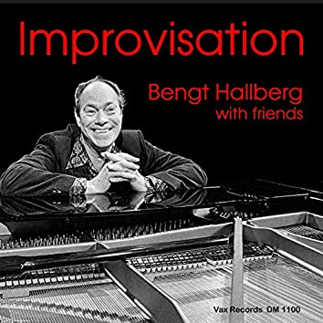 Improvisation (Remastered)