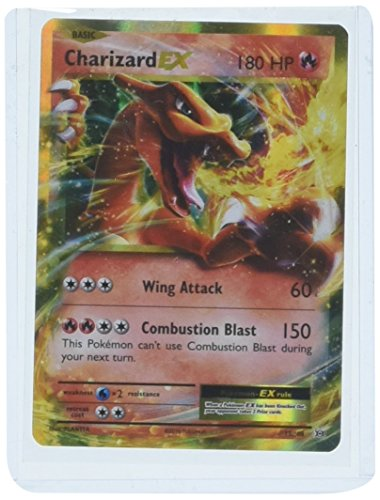 Pokemon - Charizard-EX (12/108) - XY Evolutions - Holo