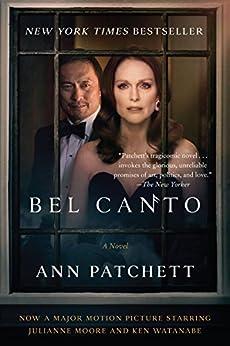 Bel Canto (Harper Perennial Modern Classics) by [Ann Patchett]