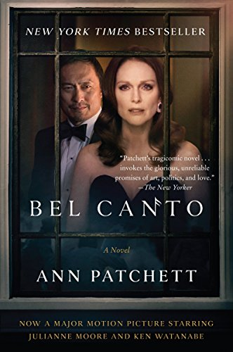 Bel Canto (Harper Perennial Deluxe Editions) (English Edition)