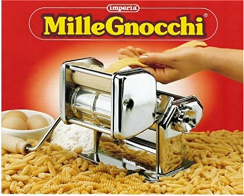 Imperia Gnocchi & Cavatelli Maker Set