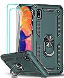 LeYi für Samsung Galaxy A10/Galaxy M10 Hülle mit