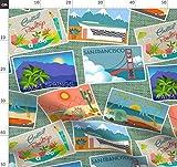 Palm Springs, San Francisco, Strand, Sonne, Spaß,