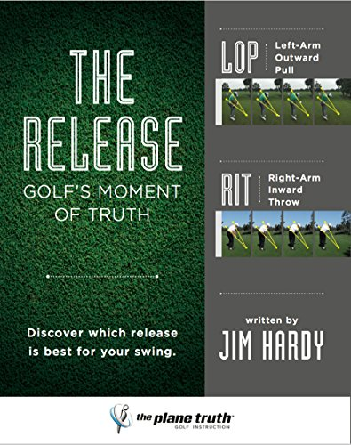 The Release: Golf's Moment of Truth