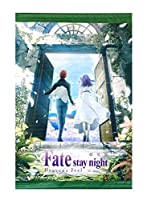劇場版 Fate/stay night [Heaven's Feel] III. spring song 公式グッズ B2タペストリー ①