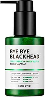 **Some By Mi** Bye Bye Blackhead Bubble Cleanser