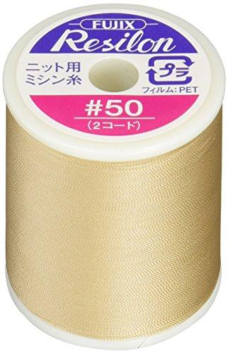 フジックス レジロン 【ニット用ミシン糸】 #50 300m col.91
