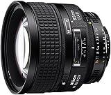 Nikon 85mm f/1.4D AF Nikkor (Ricondizionato)