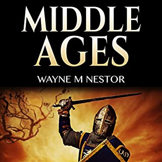 Middle Ages: Medieval History cover art