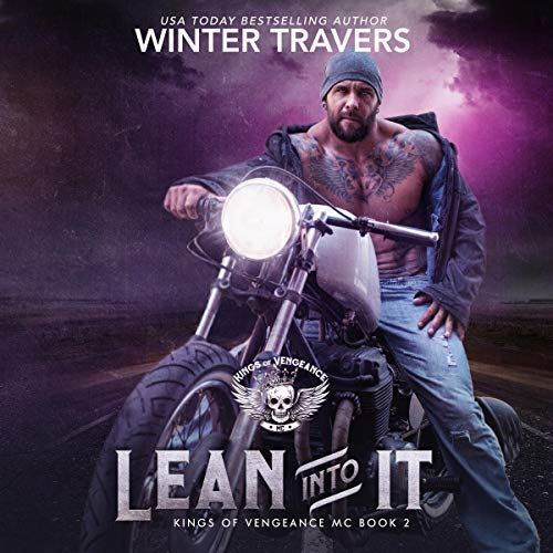 Lean into It cover art
