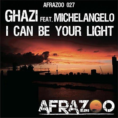 Ghazi feat. Michelangelo
