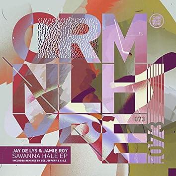 Savanna Hale EP