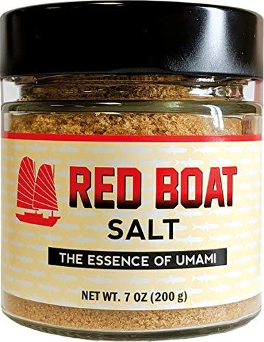 Red Boat Salz, 1 x 200 g