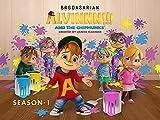 alvinnn!!! and the chipmunks - season 1