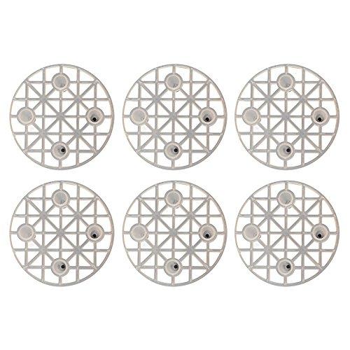 Excelsa Presselli Salvagusto, Bianco, 70 mm