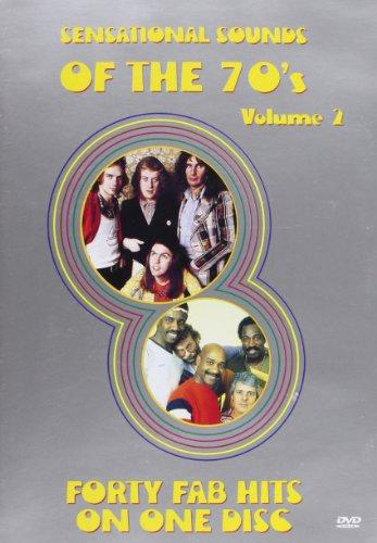 Sensational Sounds Of The 70s - Vol. 2 [2000] [DVD]