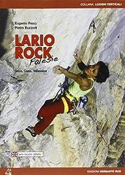 Lario Rock falesie: Lecco am Comer See