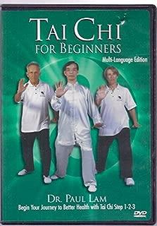Tai Chi for Beginners Multi Language Edition