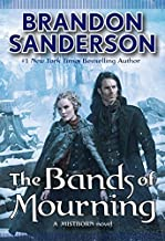 The Bands of Mourning (Mistborn) Hardcover – January 26, 2016