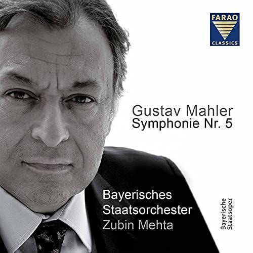 Zubin Mehta & Bayerisches Staatsorchester