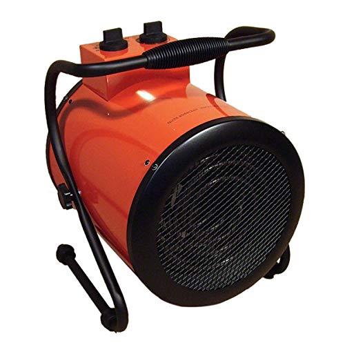 Mauk Elektrisches Heizgerät 3kW mit 3 Leistungsstufen