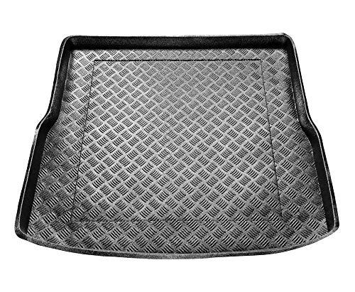 Rezaw-Plast Protector Maletero PVC Compatible con Volkswagen Golf Vi Variant/Station Wagon (2008-2013)...
