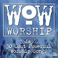 Wow: Worship Blue