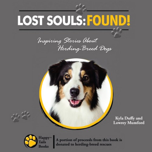 Lost Souls audiobook cover art