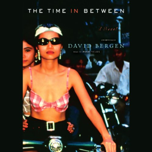 The Time In Between cover art