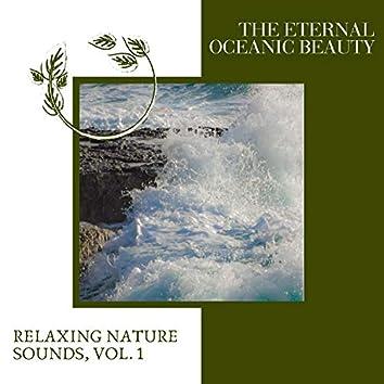 The Eternal Oceanic Beauty - Relaxing Nature Sounds, Vol. 1