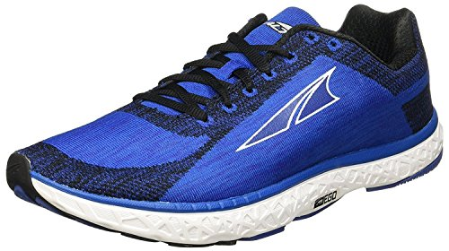 ALTRA Men's AFM1733G Escalante Running Shoe, Dark Shadow - 7 D(M) US