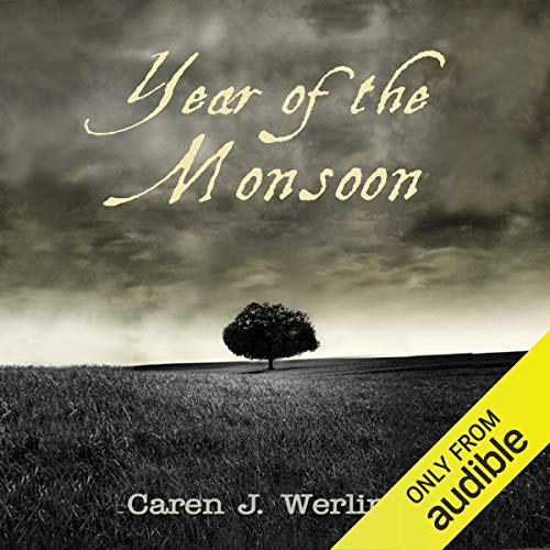 Year of the Monsoon  By  cover art