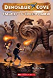 Stampede of the Edmontosaurus (Dinosaur Cover #6)