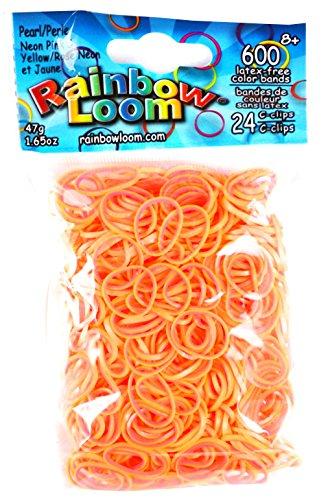 Motif pour Choon Bw0013 Officielle Rainbow Tisser Bandes de Perle