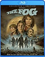The Fog (Collector's Edition) [Blu-ray] (1980)  [Import]
