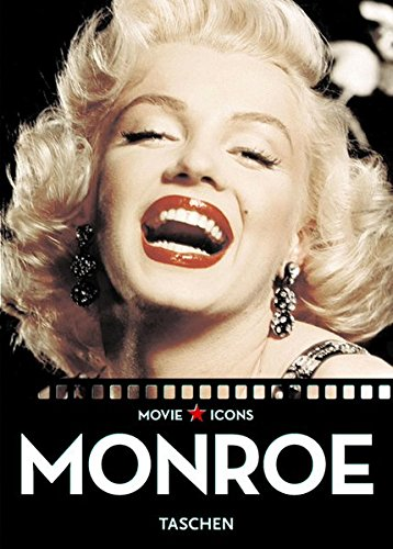 Marilyn Monroe: PO (Icons Series)