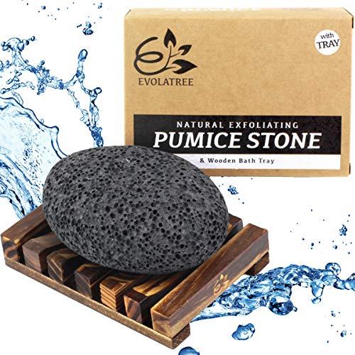 Pumice Stone Pedicure - 8