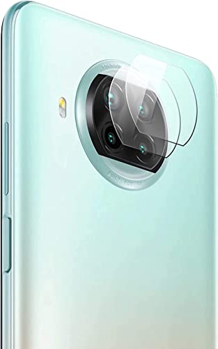DAMDAM 9H Tempered Glass Camera Lens Guard Screen Protector For Xiaomi Redmi MI 10I 5G