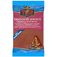 TRS Tandoori Masala 100g India alimentos especia