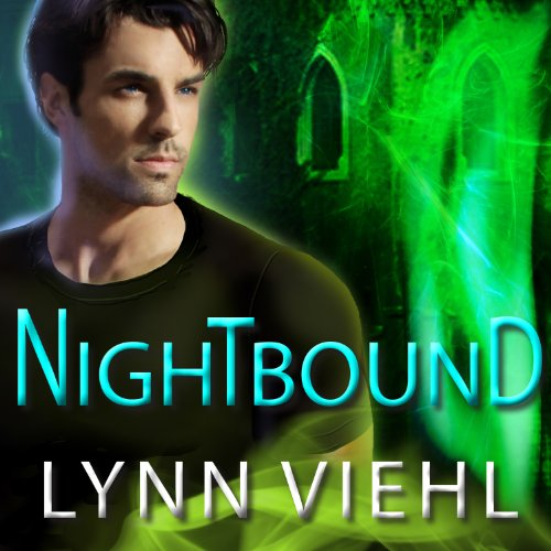 Nightbound audiobook cover art