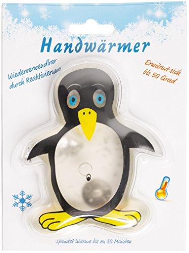 KDA Handwärmer Pinguin, 52 g